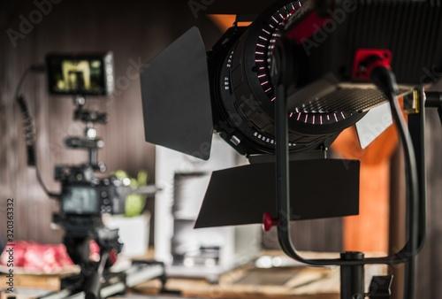 Fototapeta TV Commercial Spot Production