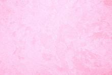 Texture Of Pink Decorative Pla...