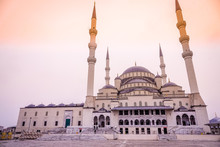 Ankara In Turkey ,kizilay And ...