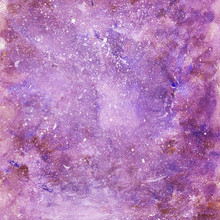 Abstract Violet  Background, H...