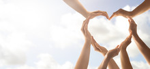 The Concept Of Unity, Cooperat...