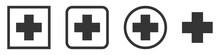 Set Of Medical Vector Symbols ...