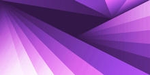 Abstract Triangle Shape Background Texture Overlap Purple Pink Color