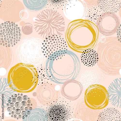 Tapeta różowa  streszczenie-wzor-z-tekstur-kulas