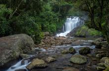 Lakkom Water Falls Or Lakkam W...