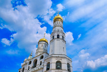 Bell Tower Of Ivan The Great I...