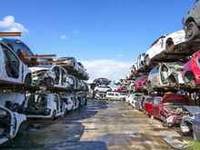 Large Salvage Car Parts And Ve...