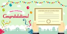Congratulations On Your Gradua...