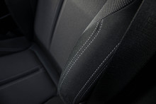 2017 BMW 1 Series Front Seat S...
