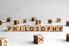 Philosophy - Words From Wooden...