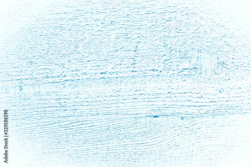 Photo Toned blue wood texture. Romantic azure background for design.