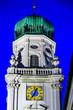 Leinwanddruck Bild - passau - bavaria - old town