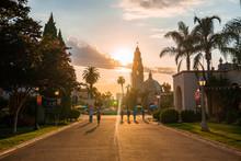 Magical San Diego's Balboa Par...
