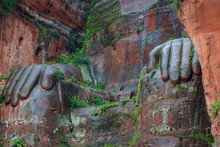 Giant Buddha, The Largest Budd...