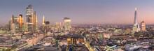 City Of London, Square Mile, P...