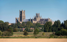 Ely Cathedral, Cambridgeshire,...