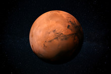 Exploration Of Mars The Red Pl...