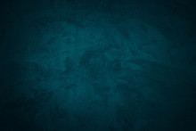 Abstract Grunge Navy Blue Wall...