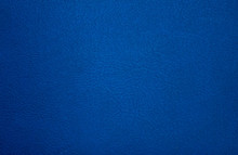 Blue Leather Material Texture,...
