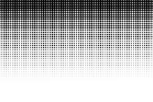 Halftone Dots Pattern Texture ...