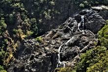 Barron River Waterfall And Gor...