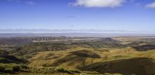 Panorama View Of The Flinders ...