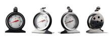 Thermometer Meter Analog Measu...
