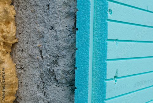 Obraz na plátne Soundproofing and insulation