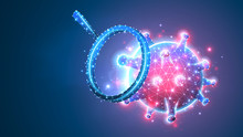 Virus-cell Exploration. Epidem...