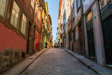 La Calle De Atrás (portugu&e