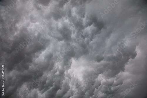 Photo Cloudscape