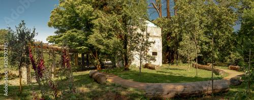 Fotografia Botanical Garden of Porto, Portugal