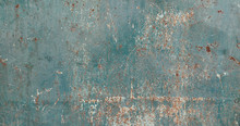 Old Rustic Grunge Wall Texture...