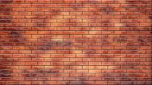 Brick Wall, Background, Brick ...