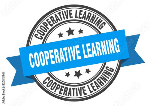 Valokuvatapetti cooperative learning label