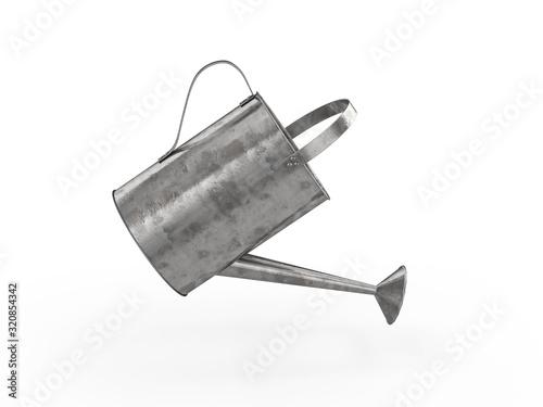 Obraz na plátně Watering can