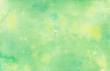 Pastel Faded Green And Yellow ...