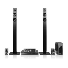 Home Theater Receiver And Spea...