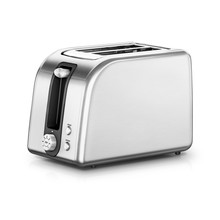 Toaster Isolated On White. Cla...