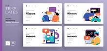 Website Template Designs. Web ...