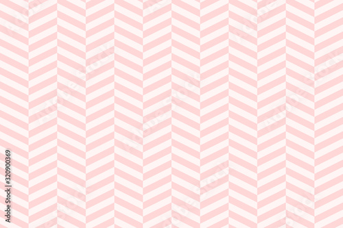 Photo Vector seamless chevron pattern