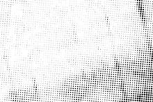 Grunge Halftone Texture