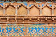 Gwalior, Madhya Pradesh, India...