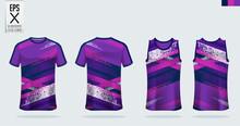 T-shirt Sport Mockup Template ...
