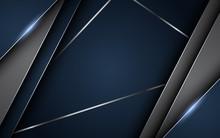 Dark Blue And Gray Background ...