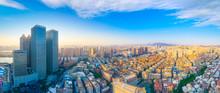 Urban Scenery Of Quanzhou City...
