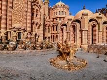 Egypt, Sharm El Sheikh - Janua...