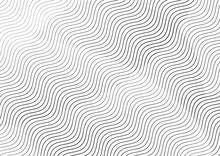 Abstract Background With Lines...