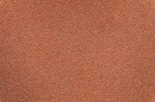 Brown Sandpaper Texture Backgr...