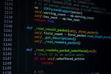 Developer Software Source Code...